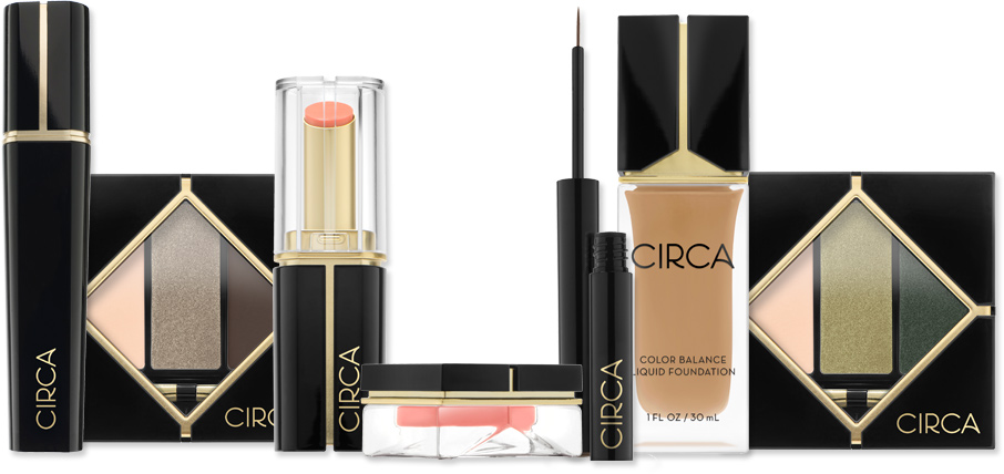 Imagen vía CIRCA Beauty