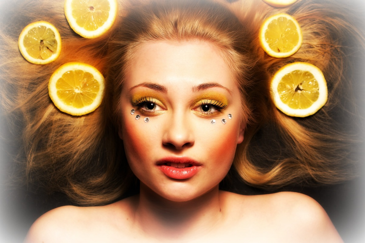 6 Beauty concerns easily fixed with lemons
