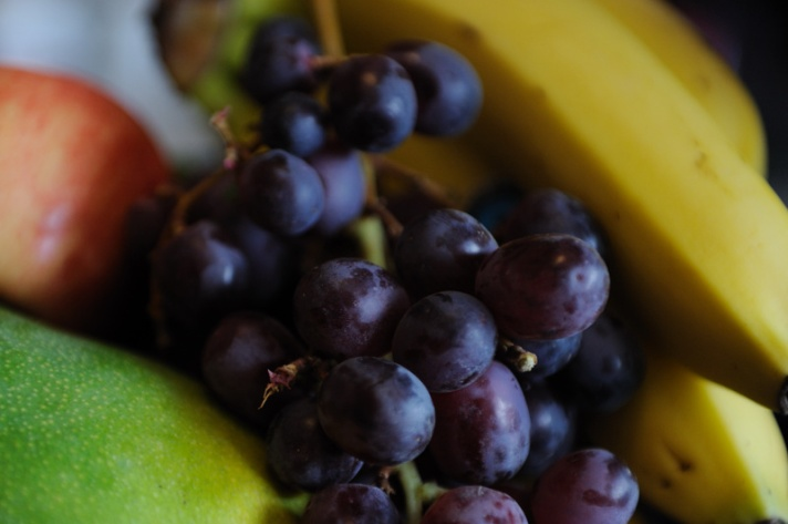 Fruit Skin
