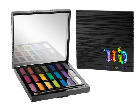 Full Spectrum Eyeshadow Palette from Urban Decay