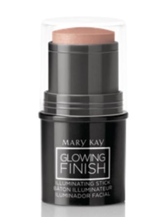 Glowing Finish Illuminating Stick from Mary Kay