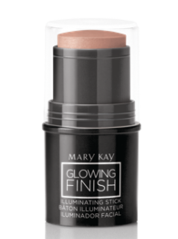 Glowing Finish Illuminating Stick from Mary Kay