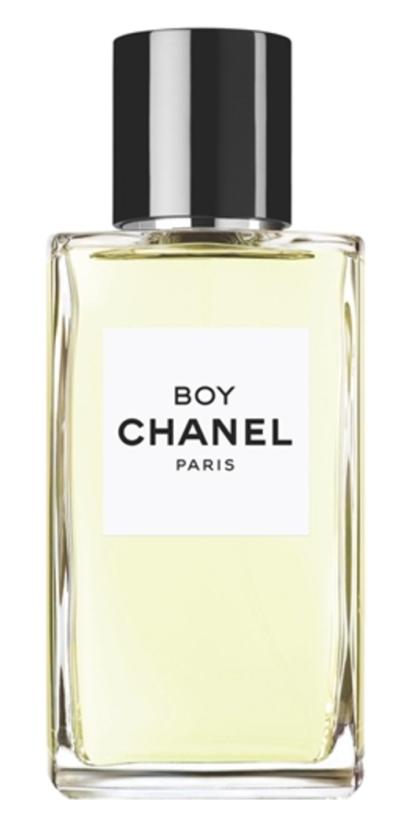 BOY Les Exclusifs de Chanel