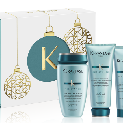 Résistance Holiday Gift Set from Kérastase