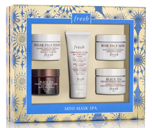 Mini Mask Spa from Fresh