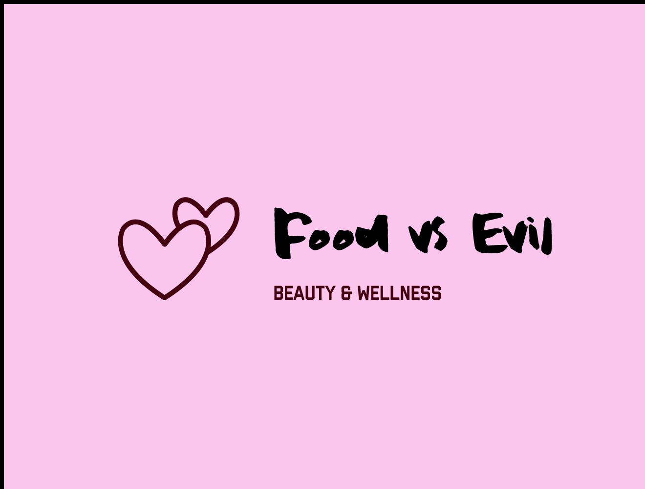 Food vs Evil