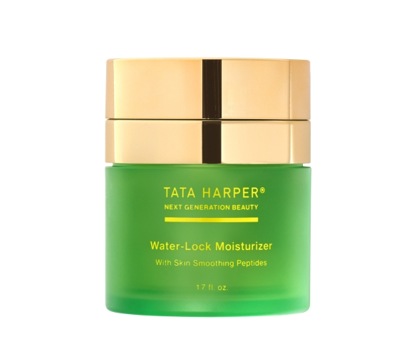Water-Lock Moisturizer from Tata Harper